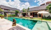 Abaca Villas Swimming Pool, Petitenget   5 Bedroom Villas Bali