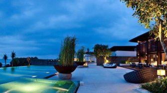 Soori Bali Pool Side, Tabanan   5 Bedroom Villas Bali