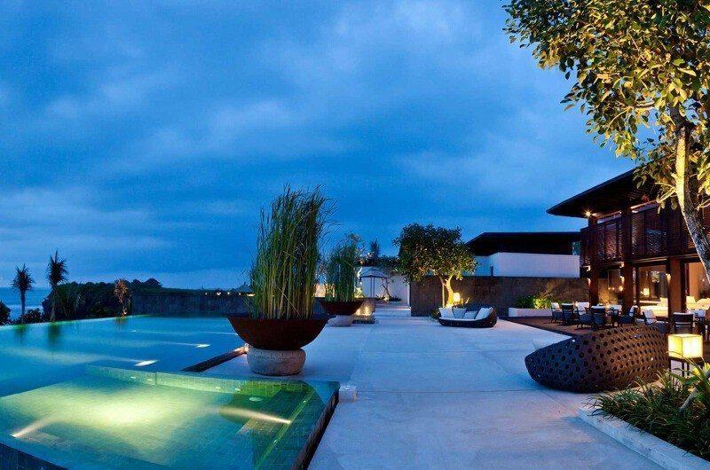 Soori Bali Pool Side, Tabanan | 5 Bedroom Villas Bali