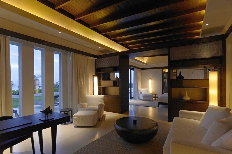 Soori Bali Lounge Area, Tabanan | 5 Bedroom Villas Bali