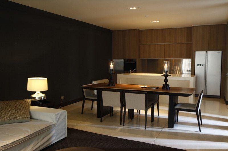 Soori Bali Kitchen and Dining Area, Tabanan | 5 Bedroom Villas Bali
