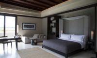 Soori Bali Bedroom with Seating Area, Tabanan | 5 Bedroom Villas Bali