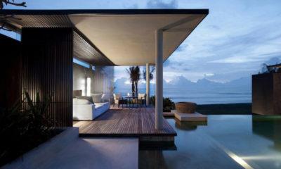 Soori Bali Pool Side Lounge, Tabanan | 5 Bedroom Villas Bali