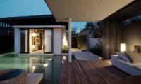 Soori Bali Pool Side Seating Area, Tabanan | 5 Bedroom Villas Bali