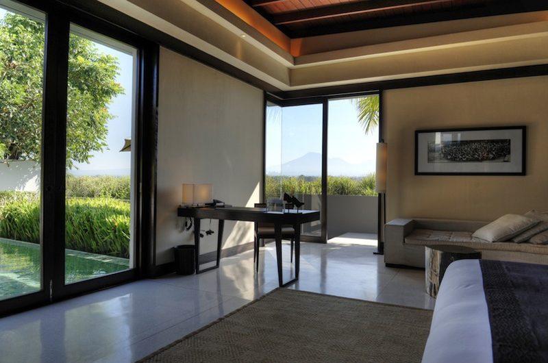 Soori Bali Bedroom with Study Table, Tabanan | 5 Bedroom Villas Bali