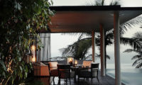 Soori Bali Pool Side Dining, Tabanan | 5 Bedroom Villas Bali