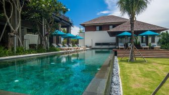 Ambalama Villa Gardens and Pool, Seseh | 5 Bedroom Villas Bali