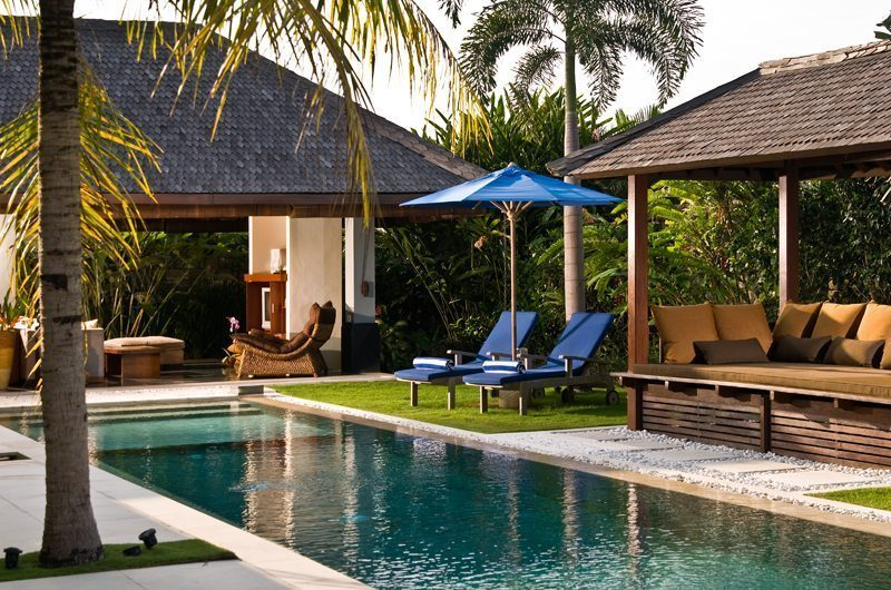 Anyar Estate Sun Loungers, Umalas | 5 Bedroom Villas Bali