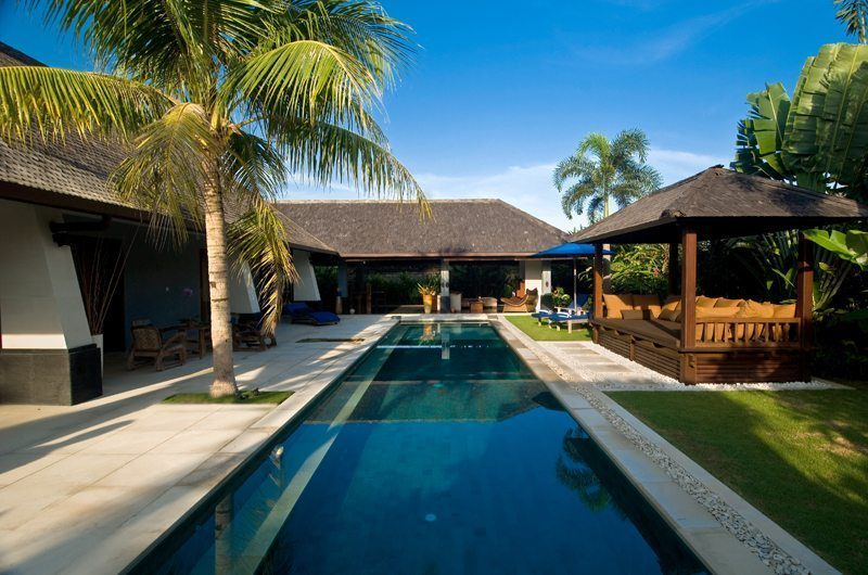 Anyar Estate Swimming Pool, Umalas | 5 Bedroom Villas Bali