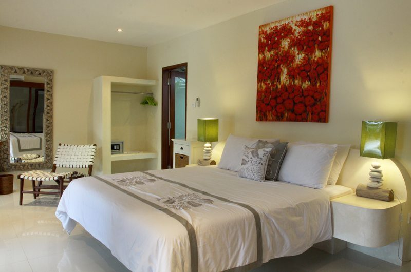 Anyar Estate Bedroom with Table Lamps, Umalas | 5 Bedroom Villas Bali