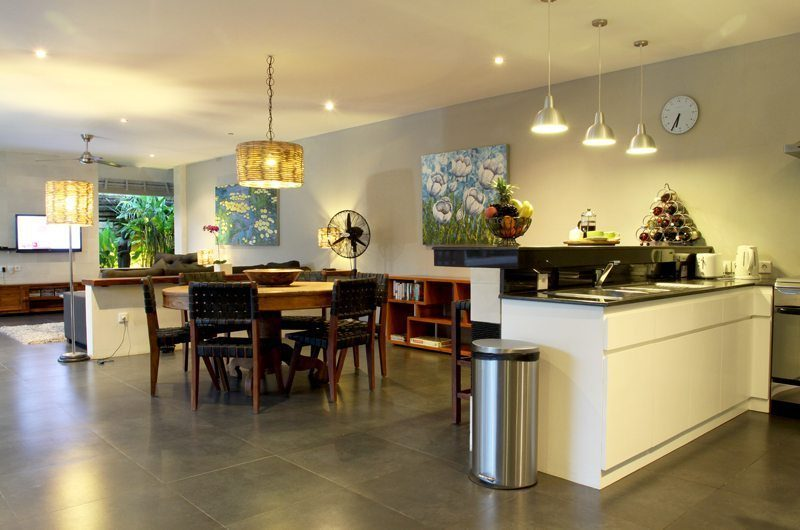 Anyar Estate Kitchen Area, Umalas | 5 Bedroom Villas Bali