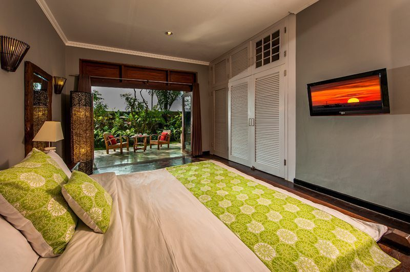 Anyar Estate Bedroom and Balcony, Umalas | 5 Bedroom Villas Bali