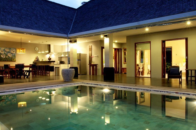 Anyar Estate Pool, Umalas | 5 Bedroom Villas Bali