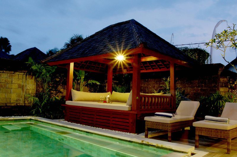 Anyar Estate Pool Bale, Umalas | 5 Bedroom Villas Bali