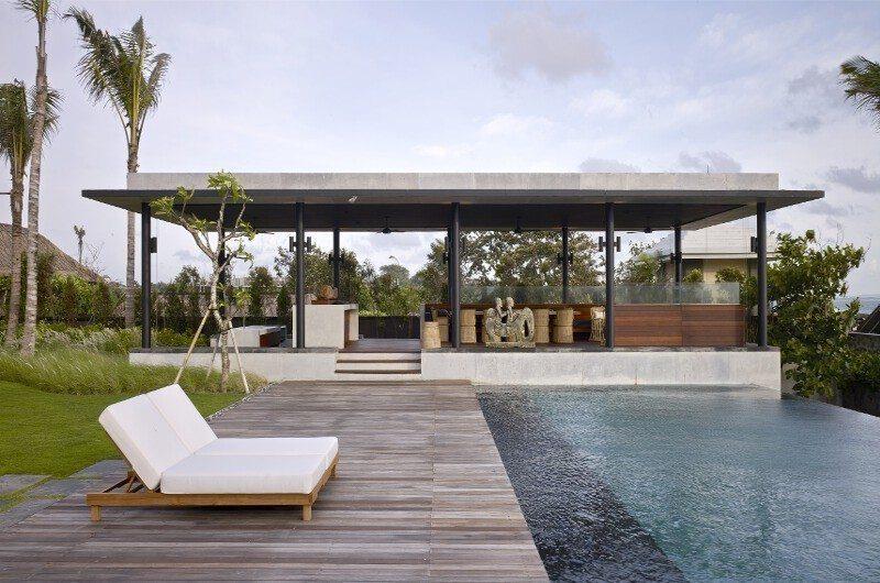 Arnalaya Beach House Pool Side, Canggu   5 Bedroom Villas Bali