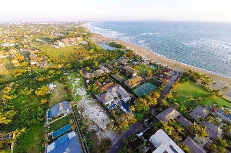 Arnalaya Beach House Beachfront, Canggu   5 Bedroom Villas Bali
