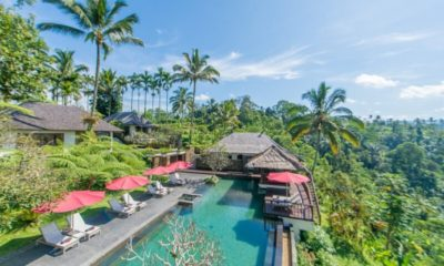 Awan Biru Villa Gardens and Pool, Ubud | 5 Bedroom Villas Bali