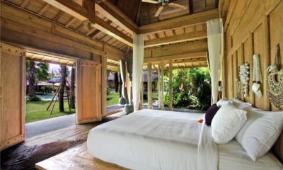 Bali Ethnic Villa Bedroom, Umalas | 5 Bedroom Villas Bali