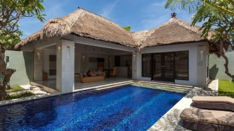 BVilla Spa Gardens and Pool, Seminyak | 5 Bedroom Villas Bali