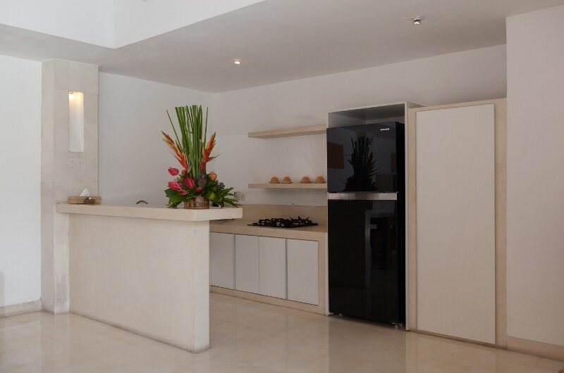 BVilla Spa Kitchen Area, Seminyak | 5 Bedroom Villas Bali