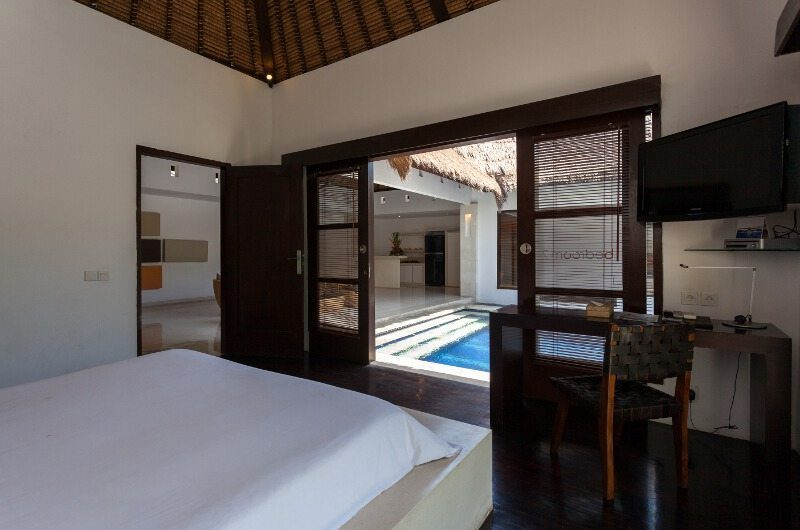BVilla Spa Pool Side Bedroom, Seminyak | 5 Bedroom Villas Bali