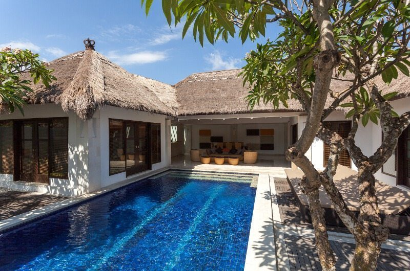 BVilla Spa Pool Side, Seminyak | 5 Bedroom Villas Bali