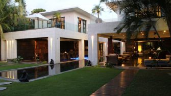 Casa Hannah Gardens and Pool, Seminyak | 5 Bedroom Villas Bali