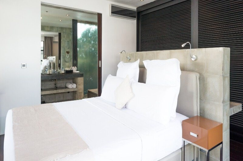 Casa Hannah Bedroom and En-Suite Bathroom, Seminyak | 5 Bedroom Villas Bali