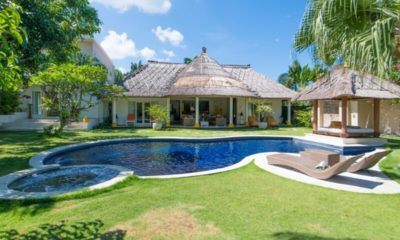 Casa Lucas Bird's Eye View, Seminyak | 5 Bedroom Villas Bali