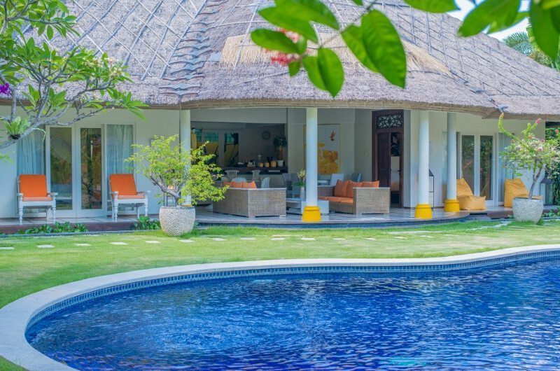 Casa Lucas Gardens and Pool, Seminyak | 5 Bedroom Villas Bali