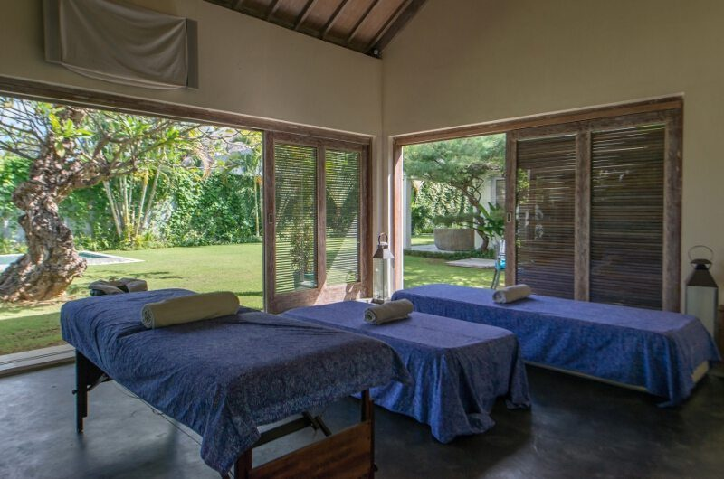 Casa Mateo Spa with Pool View, Seminyak | 5 Bedroom Villas Bali