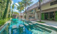 Casa Mateo Swimming Pool, Seminyak | 5 Bedroom Villas Bali