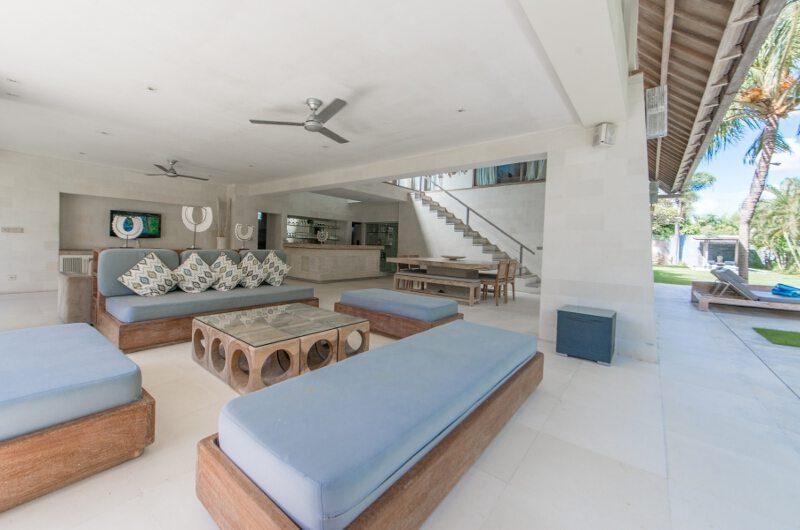 Casa Mateo Living Area, Seminyak | 5 Bedroom Villas Bali