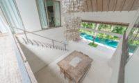 Casa Mateo Dining Area with Up Stairs, Seminyak | 5 Bedroom Villas Bali