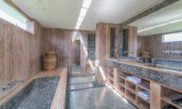Casa Mateo Bathroom with Shower, Seminyak | 5 Bedroom Villas Bali