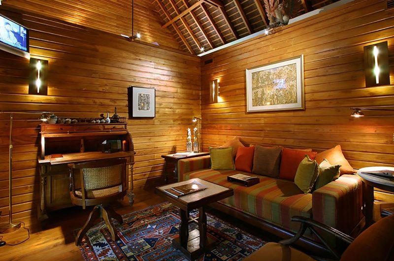Des Indes Villas Lounge Area, Seminyak | 5 Bedroom Villas Bali