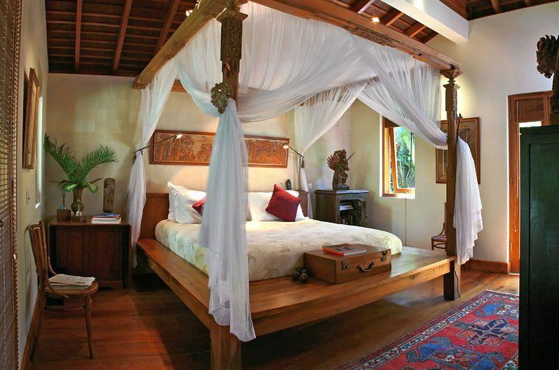 Des Indes Villas Four Poster Bed, Seminyak | 5 Bedroom Villas Bali