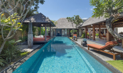 Des Indes Villas Gardens and Pool, Seminyak | 5 Bedroom Villas Bali