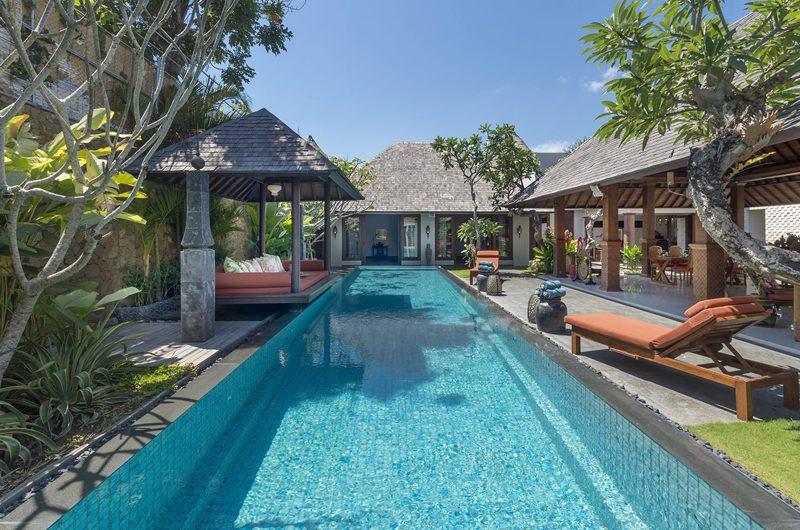 Des Indes Villas Gardens and Pool, Seminyak | 5 Bedroom Villas Bali