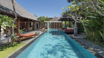 Des Indes Villas Pool Side, Seminyak | 5 Bedroom Villas Bali