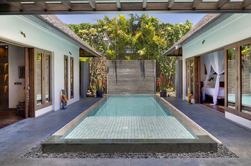 Des Indes Villas Swimming Pool, Seminyak | 5 Bedroom Villas Bali