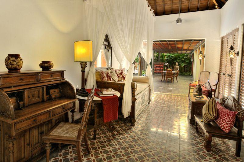 Des Indes Villas Living Area, Seminyak | 5 Bedroom Villas Bali
