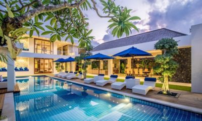Freedom Villa Pool Side, Petitenget | 5 Bedroom Villas Bali
