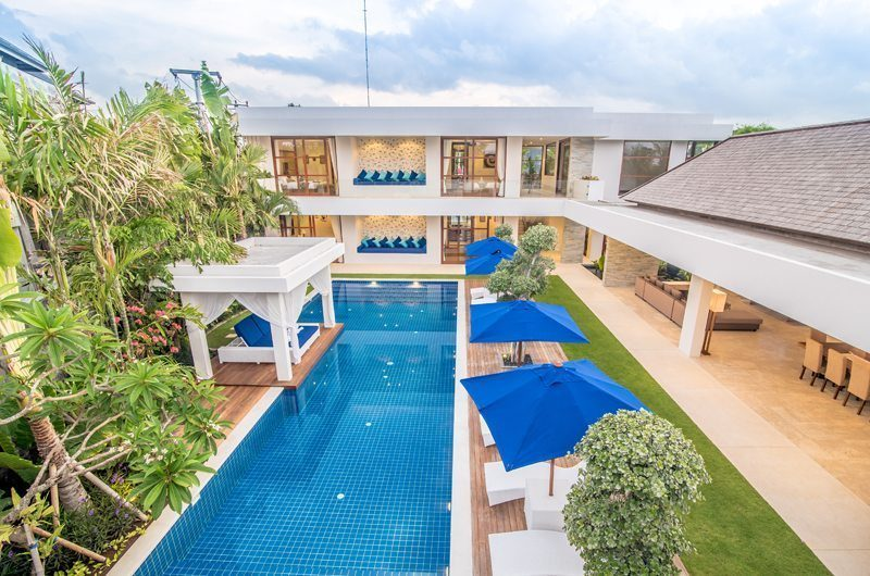 Freedom Villa Top View, Petitenget | 5 Bedroom Villas Bali