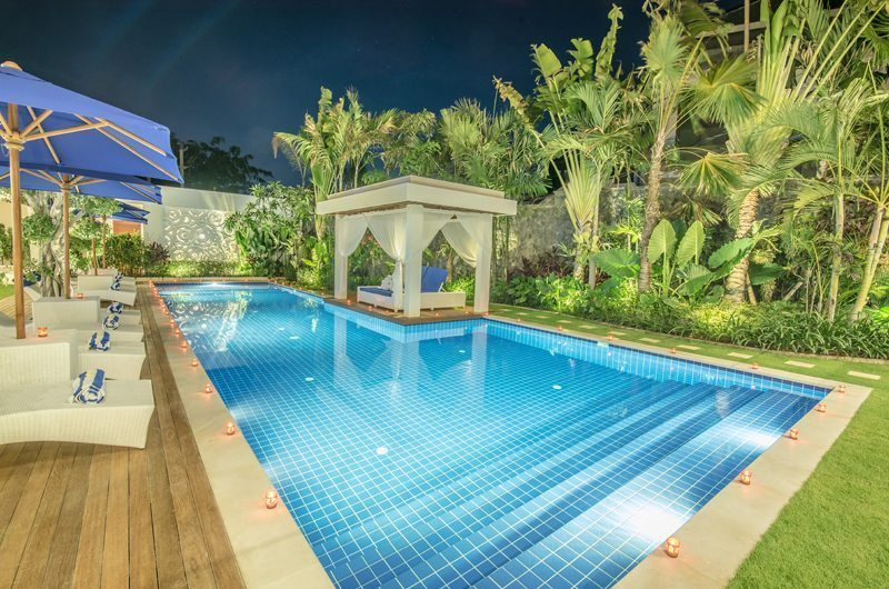 Freedom Villa Pool Bale, Petitenget | 5 Bedroom Villas Bali