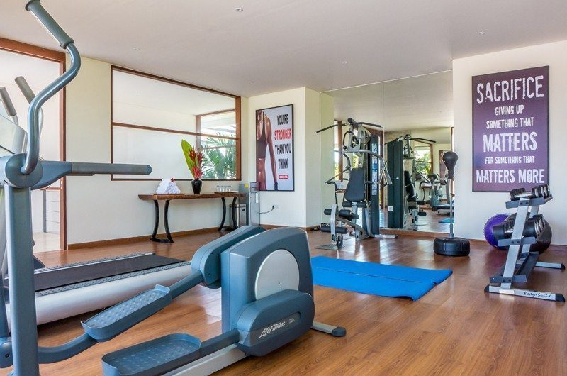 Freedom Villa Gym, Petitenget | 5 Bedroom Villas Bali