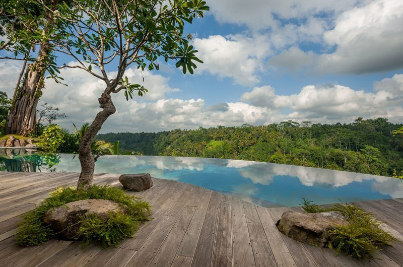 Hartland Estate Swimming Pool, Ubud | 5 Bedroom Villas Bali
