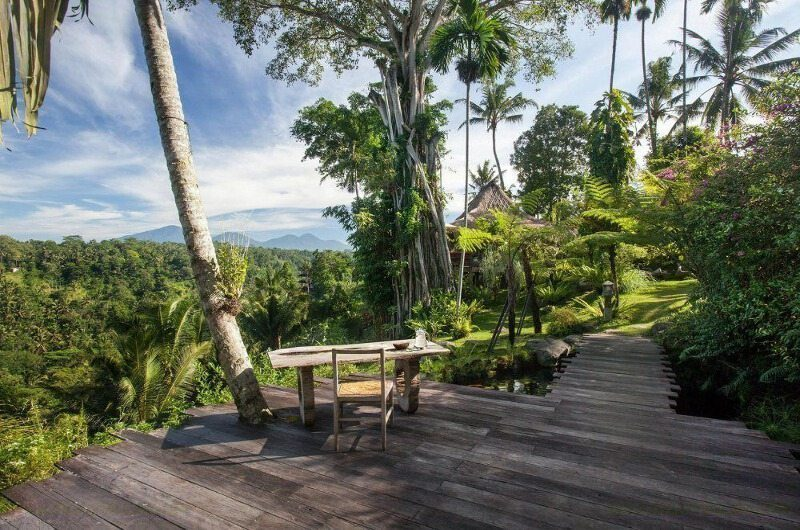 Hartland Estate Bird's Eye View, Ubud | 5 Bedroom Villas Bali