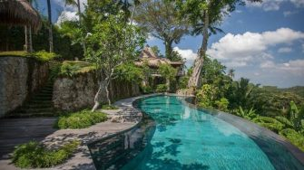 Hartland Estate Gardens and Pool, Ubud | 5 Bedroom Villas Bali