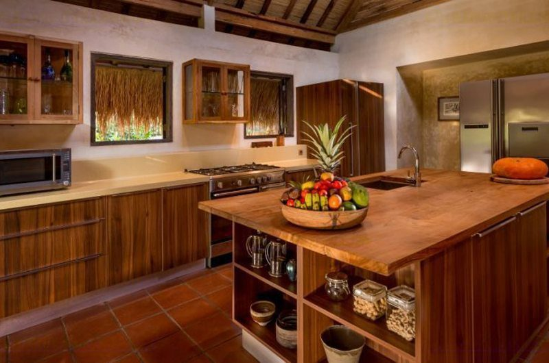 Hartland Estate Kitchen Area, Ubud | 5 Bedroom Villas Bali